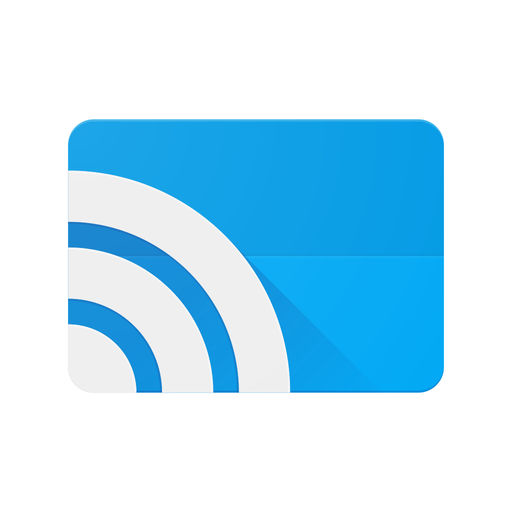 iOS Google Cast