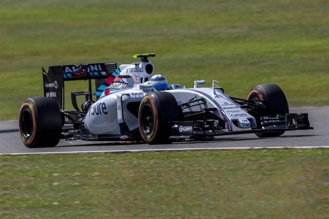 2014年イギリスグランプリ