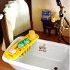 シルバニア☆陶器製のお風呂&トイレ♪の画像