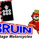 BRUINは明日から通常営業です!の記事より