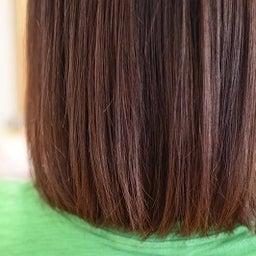 画像 矯正後、染めた髪の色褪せが気になる時はHC塩基性カラーでダメージレスなカラーリング の記事より 10つ目
