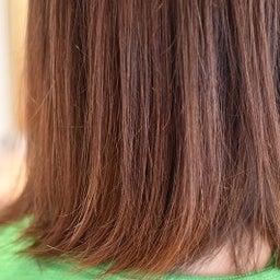 画像 矯正後、染めた髪の色褪せが気になる時はHC塩基性カラーでダメージレスなカラーリング の記事より 5つ目