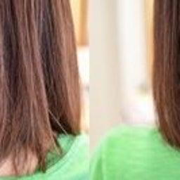 画像 矯正後、染めた髪の色褪せが気になる時はHC塩基性カラーでダメージレスなカラーリング の記事より 14つ目