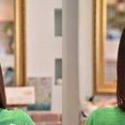 画像 矯正後、染めた髪の色褪せが気になる時はHC塩基性カラーでダメージレスなカラーリング の記事より 11つ目
