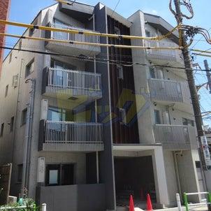 ★☆板橋駅徒歩7分の新築マンションのご紹介☆★9月上旬よりご入居可能です☆★の画像