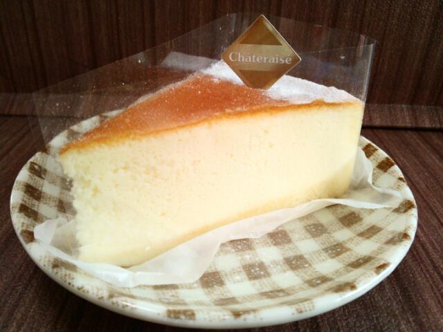 チーズ ケーキ シャトレーゼ