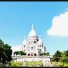 フランス旅行記3~パリ観光~の画像