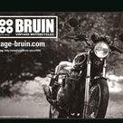 さあ~今日からBRUIN始動!よろしくお願いしますの記事より