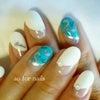 あるネイリストのつぶやき & my new nails vol.68の画像