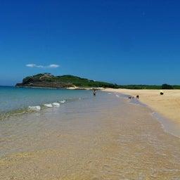画像 地球の歩き方にも載ってないビーチが、南太平洋の離島並みに綺麗だった話 の記事より 3つ目