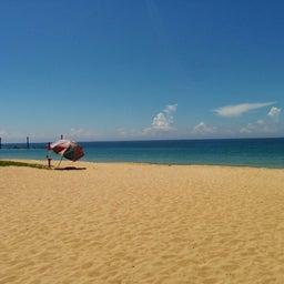 画像 地球の歩き方にも載ってないビーチが、南太平洋の離島並みに綺麗だった話 の記事より 2つ目