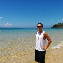 画像 地球の歩き方にも載ってないビーチが、南太平洋の離島並みに綺麗だった話 の記事より 1つ目