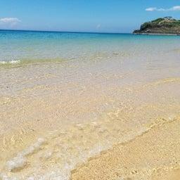 画像 地球の歩き方にも載ってないビーチが、南太平洋の離島並みに綺麗だった話 の記事より 4つ目