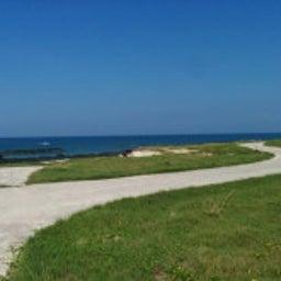 画像 澎湖島からアイランドホッピング、吉貝島はノーヘルOKの島だった! の記事より 2つ目