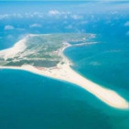 画像 澎湖島からアイランドホッピング、吉貝島はノーヘルOKの島だった! の記事より 3つ目