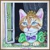 作品のご紹介 『ネコの王子様』の画像