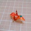 折り鶴の限界に挑戦