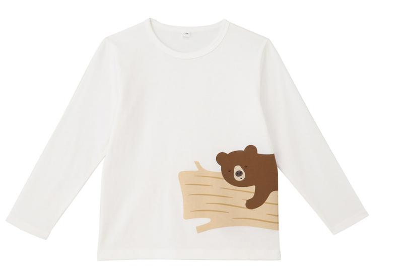 自分には特にめぼしいものはなかったのですが、こちらの新作キッズTシャツがめっちゃかわいかった~ ...