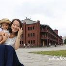 赤レンガパーク親子お写真会への道。その1の記事より