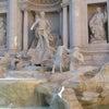 定番ローマ観光の画像