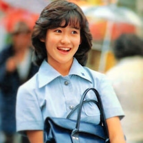 見過ごされたサイン 岡田有希子 生誕49年の記事に添付されている画像