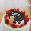 お誕生日でした◆KiyoのDiaryの画像