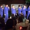 昨日は横浜迎賓館でディナーショーでした。の画像