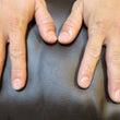 爪は健康のバロメータ…
