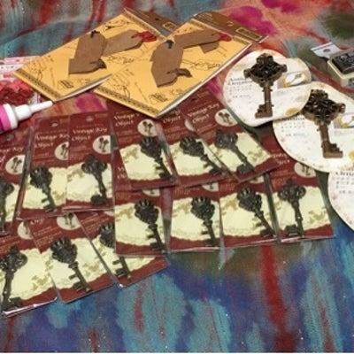 【プチプラウエディング】席札もセリアで100円チョイ!【でもオシャレ…なはず♡】の記事に添付されている画像