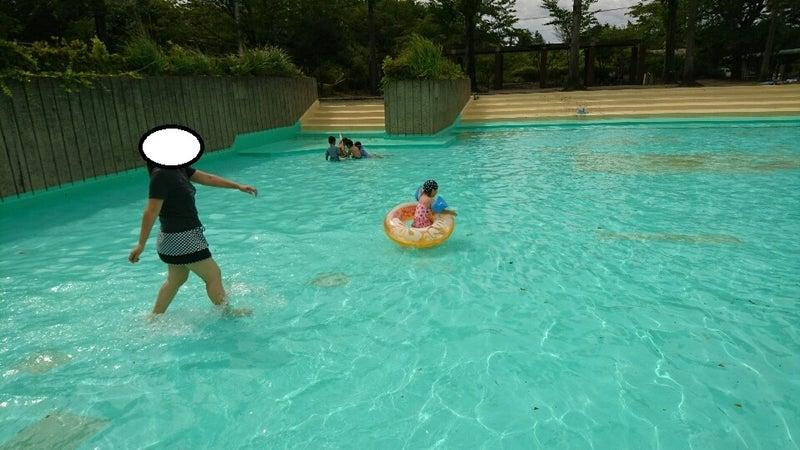 プール 笠松