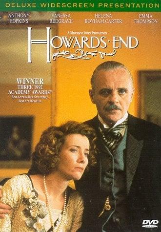 ハワーズ・エンド」(Howards End) | シネマの万華鏡