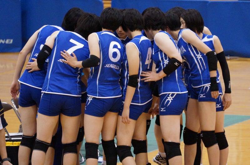 第71回国民体育大会・バレーボール競技 中国ブロック大会 第2日結果 ...