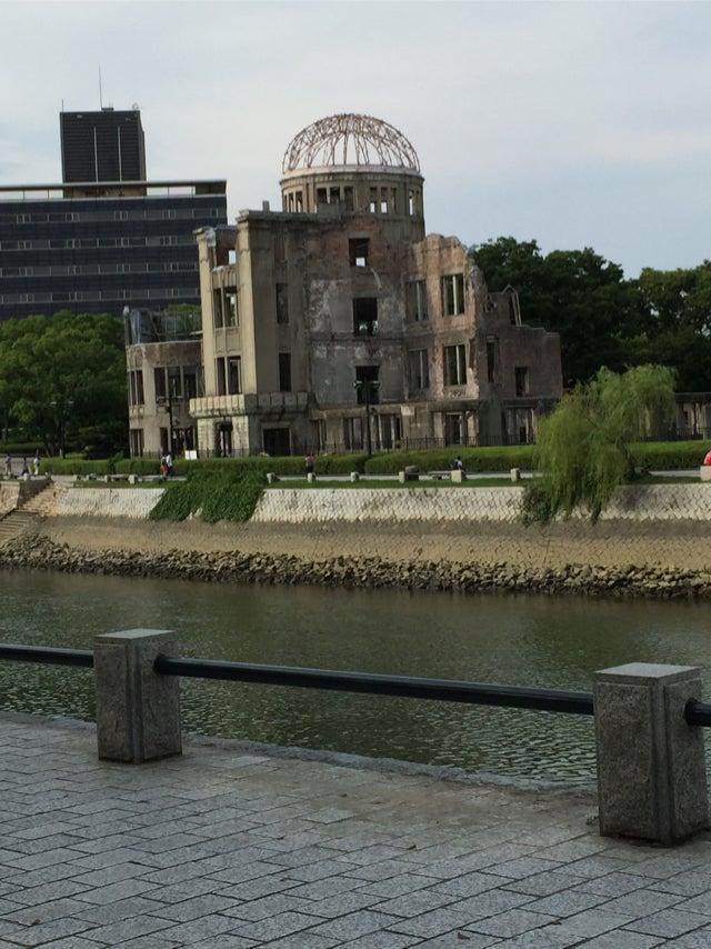 原爆 ドーム もともと