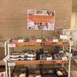 聖路加国際病院の売店…