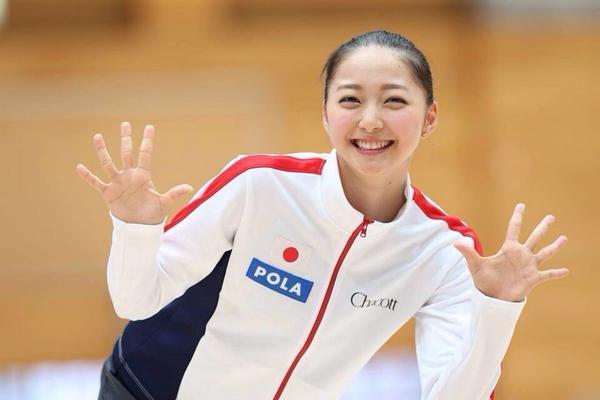 リオ新体操 日本代表:畠山愛理...