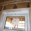 気密工事完了・電気工事・外壁工事始まるの画像