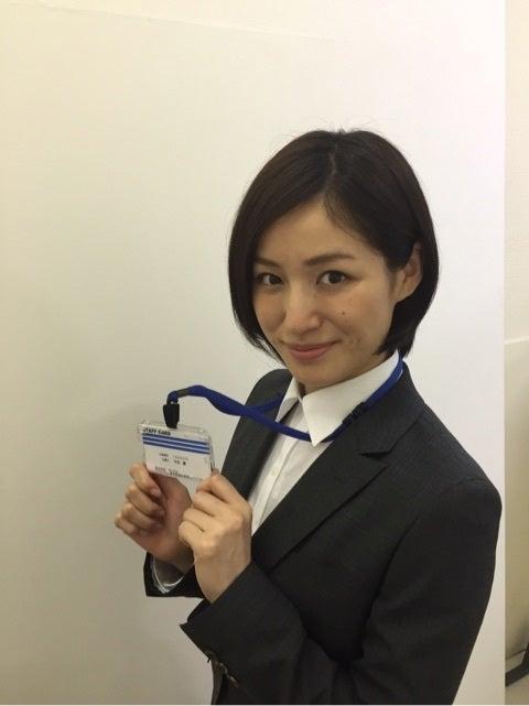 平田薫スーツ