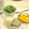 ホシノ天然酵母でつくる2色パンの画像