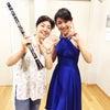 東京佼成ウインドオーケストラ コンサート終了の画像