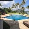 未公開のハワイで15ミリオン豪邸お宅拝見♡の画像