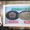 TBSテレビ あさチャン!でも注目★スーパー穀物、フリーカとは??の画像