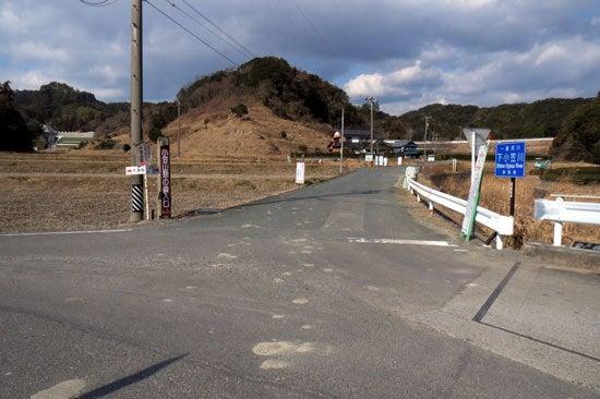 【写1】小笠山砦