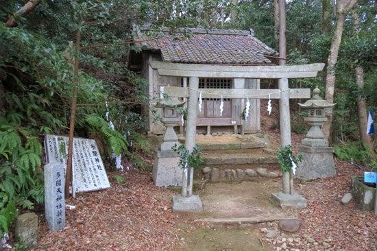 【写12】小笠山砦