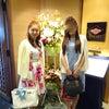 テーブルマナーのプライベートレッスン@ニューオータニ大阪の画像