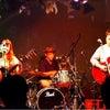 8/20ぱぱぼっくすライブ@大阪ベアーズの画像