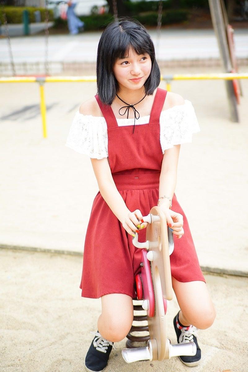 洋服が素敵な熊澤風花さん