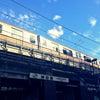 神田駅。の画像