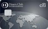 Diners Club Internacional Exclusive