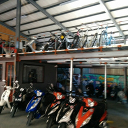 画像 台南の駅前にレンタルサイクルがある店を見つけたよ の記事より 3つ目