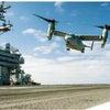 在日米軍  米海軍用のオスプレイ、日本配備へ 2026年までに交代!の画像